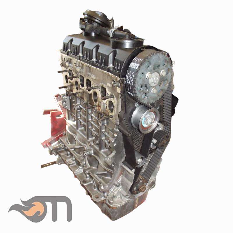 Silnik 1.9 TDI BLS 105KM zmień na lepszy! Cena z montażem!